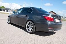 BMW E60 Hartge Classic Ii04