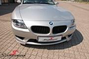 BMW Z4 E85 M Styling Schmiedmann Exhaust01