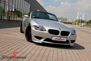 BMW Z4 E85 M Styling Schmiedmann Exhaust06