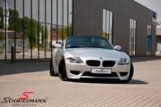 BMW Z4 E85 M Styling Schmiedmann Exhaust07