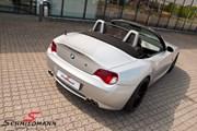 BMW Z4 E85 M Styling Schmiedmann Exhaust11