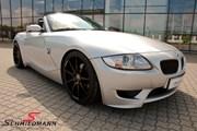 BMW Z4 E85 M Styling Schmiedmann Exhaust20