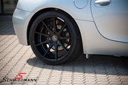 BMW Z4 E85 M Styling Schmiedmann Exhaust24