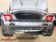 BMW Z4 E85 Z4 M Rearlights30