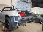 BMW Z4 E85 Z4 M Rearlights31