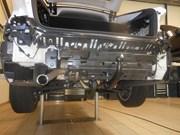 BMW F34 Gtwestfalia Tow Bar08