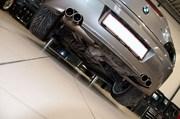 Bmw Z4 E85 2 5 Rearlight Schmiedmann Exhaust During20