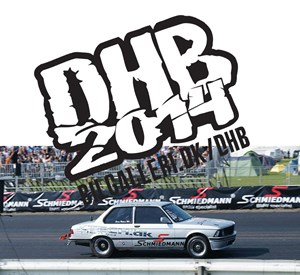 Dhb Ticket 2014