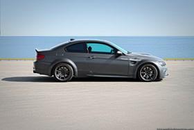 BMW 335I E92 By Schmiedmann Finland HDR06