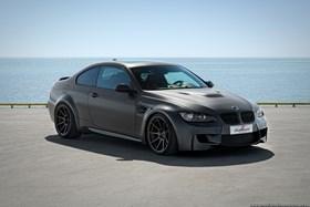 BMW 335I E92 By Schmiedmann Finland HDR02