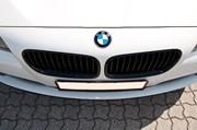 BMW F10 Black Performance Grills03