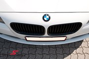 BMW F10 Black Performance Grills03