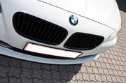 BMW F10 Black Performance Grills04