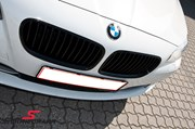 BMW F10 Black Performance Grills04
