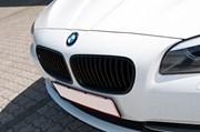 BMW F10 Black Performance Grills05