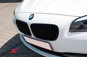 BMW F10 Black Performance Grills05
