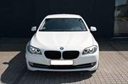 BMW F10 Black Performance Grills06