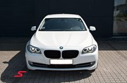 BMW F10 Black Performance Grills06