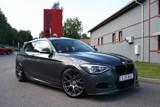 BMW F21 M135I Styling03
