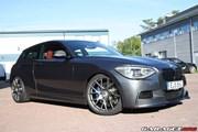 BMW F21 M135I Styling17