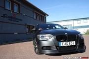 BMW F21 M135I Styling18