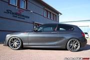 BMW F21 M135I Styling19