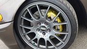 BMW D46 330 Schmiedmann Big Brake Kit04