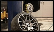 BMW D46 330 Schmiedmann Big Brake Kit07