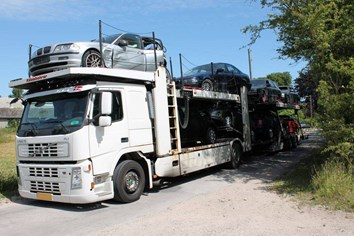 Schmiedmann Nordborg Bmw For Recycle