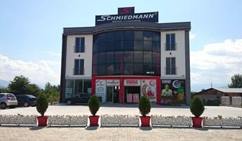 Schmiedmann Macedonia