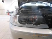 BMW E46 Angel Eyes 02