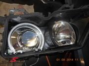 BMW E46 Angel Eyes 04