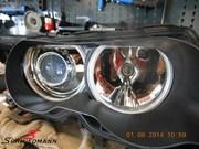 BMW E46 Angel Eyes 05