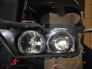 BMW E46 Angel Eyes 06