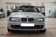 BMW E46 Angel Eyes 07