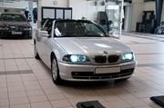 BMW E46 Angel Eyes 09
