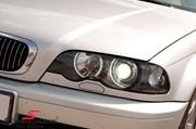 BMW E46 Angel Eyes 11