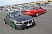 BMW Syndikat Asphaltfieber Scandinavia 2014 05