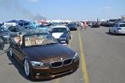 BMW Syndikat Asphaltfieber Scandinavia 2014 15