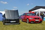 BMW Syndikat Asphaltfieber Scandinavia 2014 32