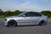 BMW Syndikat Asphaltfieber Scandinavia 2014 34