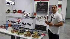 Schmiedmann Macedonia Opening 13