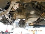 BMW E93 M3wrap Manifold17
