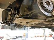 BMW E93 M3wrap Manifold18