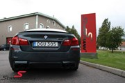 BMW F10 M5kw Suspensions Schmiedmann Exhaust 13