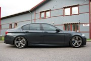 BMW F10 M5kw Suspensions Schmiedmann Exhaust 14