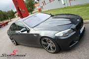 BMW F10 M5kw Suspensions Schmiedmann Exhaust 16