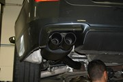 BMW F10 M5kw Suspensions Schmiedmann Exhaust 21