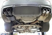 BMW F10 M5kw Suspensions Schmiedmann Exhaust 22