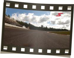 M135i Anderstorp Raceway Schmiedmann Sverige